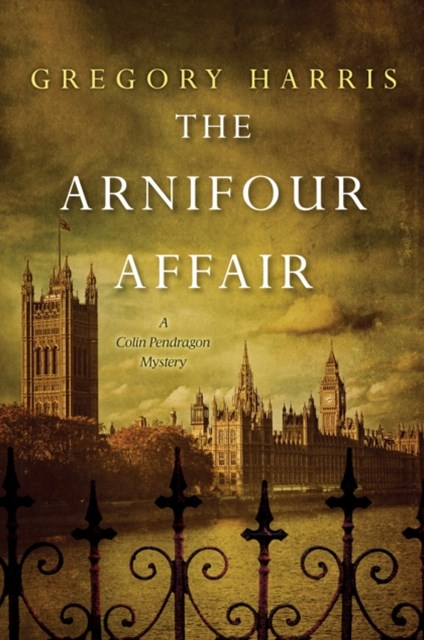 (ebook) Arnifour Affair