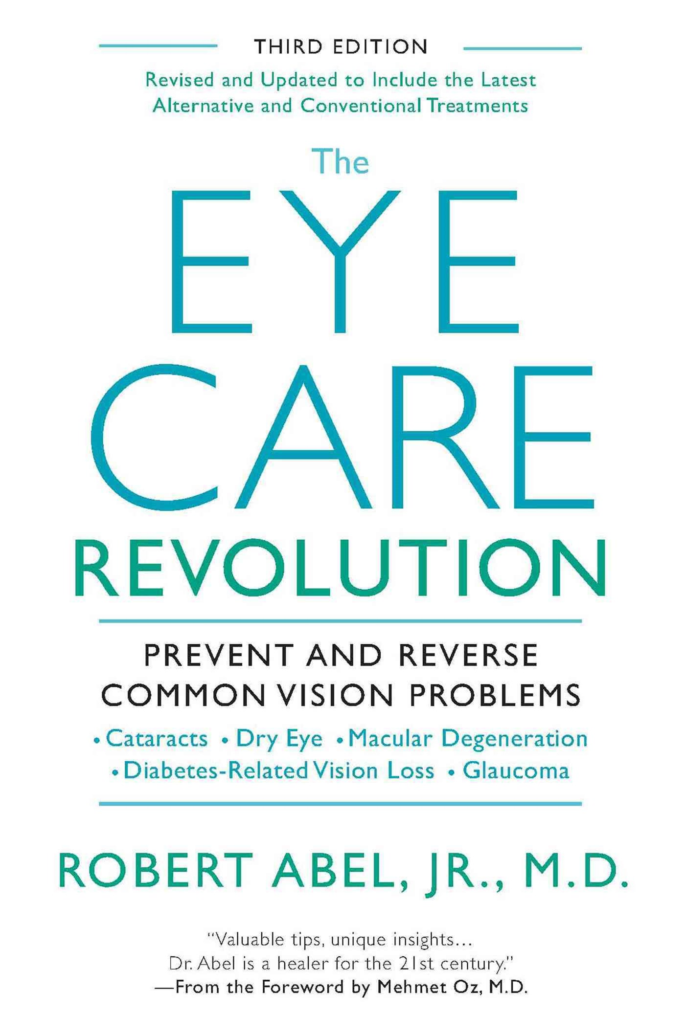 The Eye Care Revolution