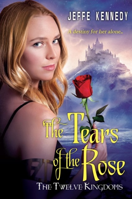 Twelve Kingdoms: The Tears of the Rose