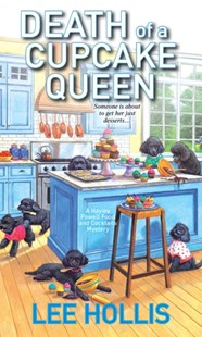 (ebook) Death of a Cupcake Queen - Crime Mystery & Thriller