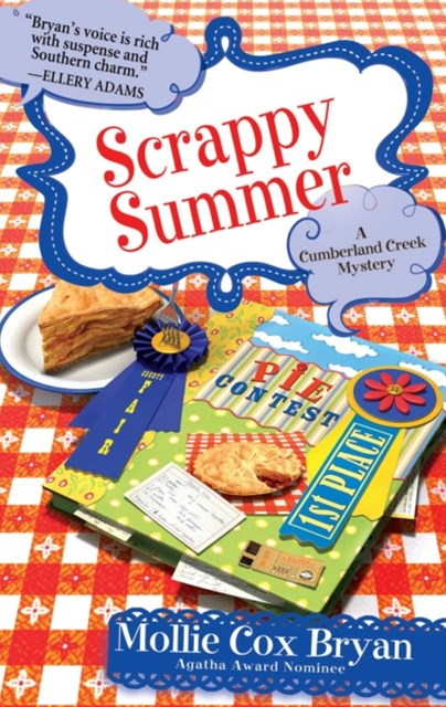 (ebook) Scrappy Summer