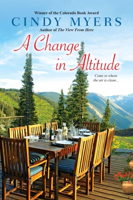 Change in Altitude