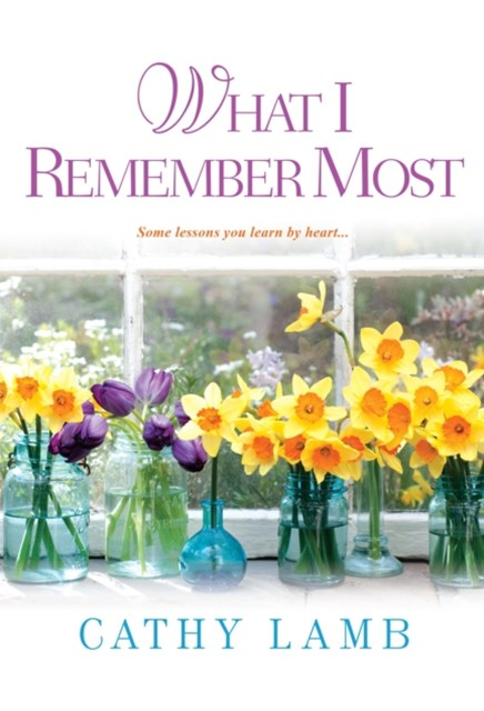 (ebook) What I Remember Most