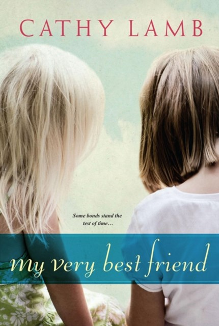 (ebook) My Very Best Friend