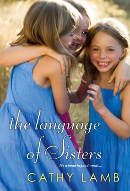 (ebook) Language of Sisters