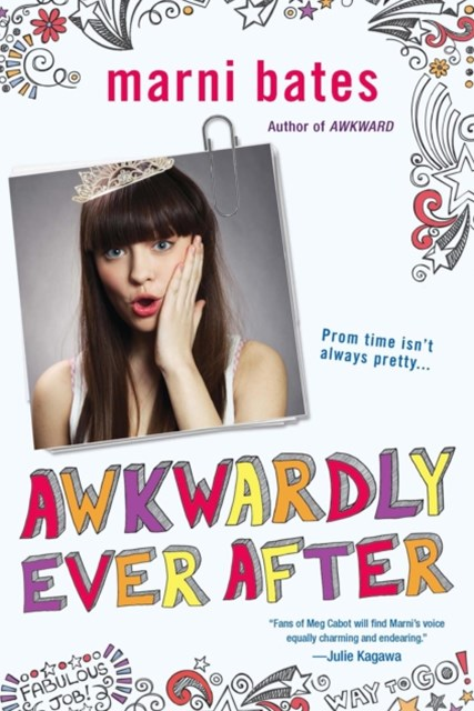 (ebook) Awkwardly Ever After