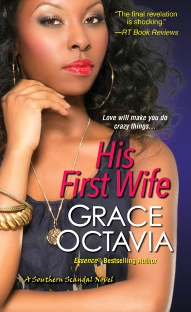 His First Wife