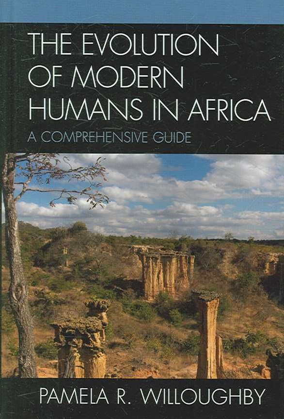 Evolution of Modern Humans in Africa