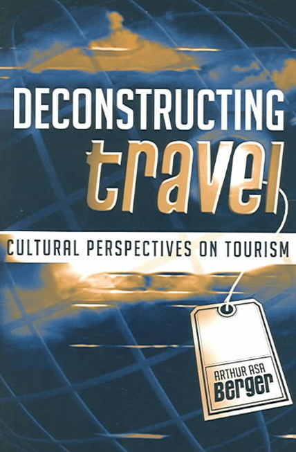 Deconstructing Travel
