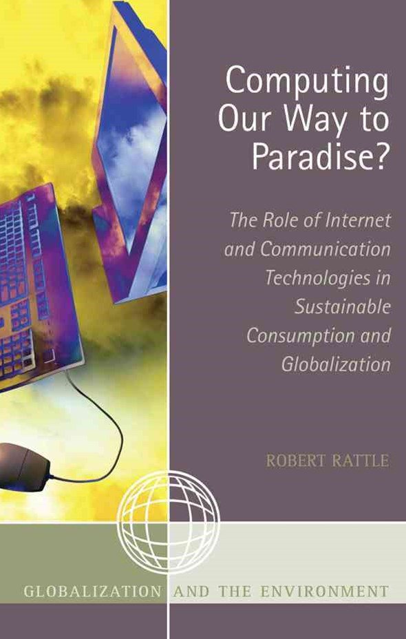 Computing Our Way to Paradise?