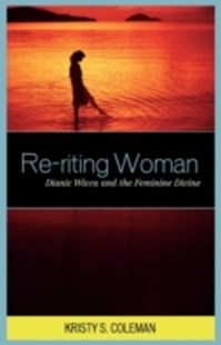(ebook) Re-riting Woman - Religion & Spirituality New Age