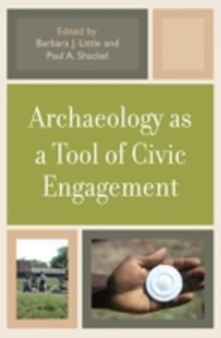 (ebook) Archaeology as a Tool of Civic Engagement - Politics Political Issues