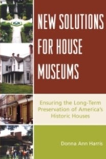 (ebook) New Solutions for House Museums - Business & Finance Ecommerce