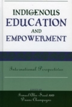 Indigenous Education and Empowerment