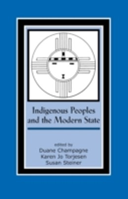 (ebook) Indigenous Peoples and the Modern State