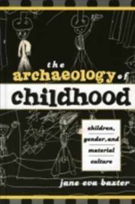 (ebook) Archaeology of Childhood
