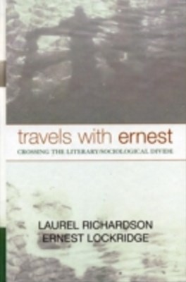 (ebook) Travels with Ernest