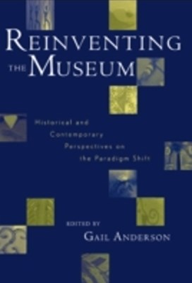 (ebook) Reinventing the Museum
