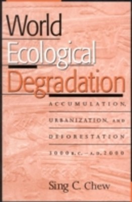 World Ecological Degradation