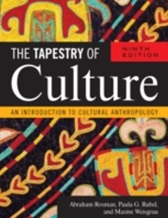 (ebook) Tapestry of Culture - Social Sciences Sociology