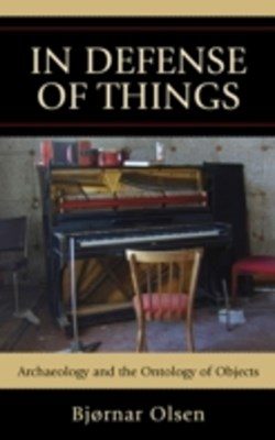 (ebook) In Defense of Things