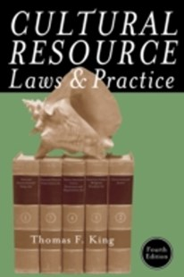 (ebook) Cultural Resource Laws and Practice - Reference Law