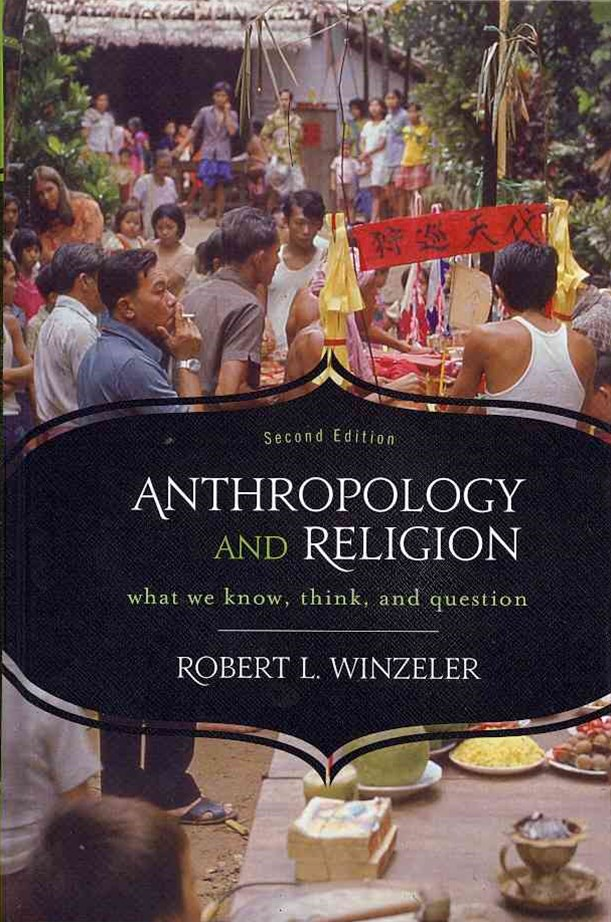 Anthropology and Religion