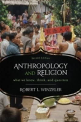 (ebook) Anthropology and Religion
