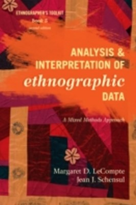 Analysis and Interpretation of Ethnographic Data