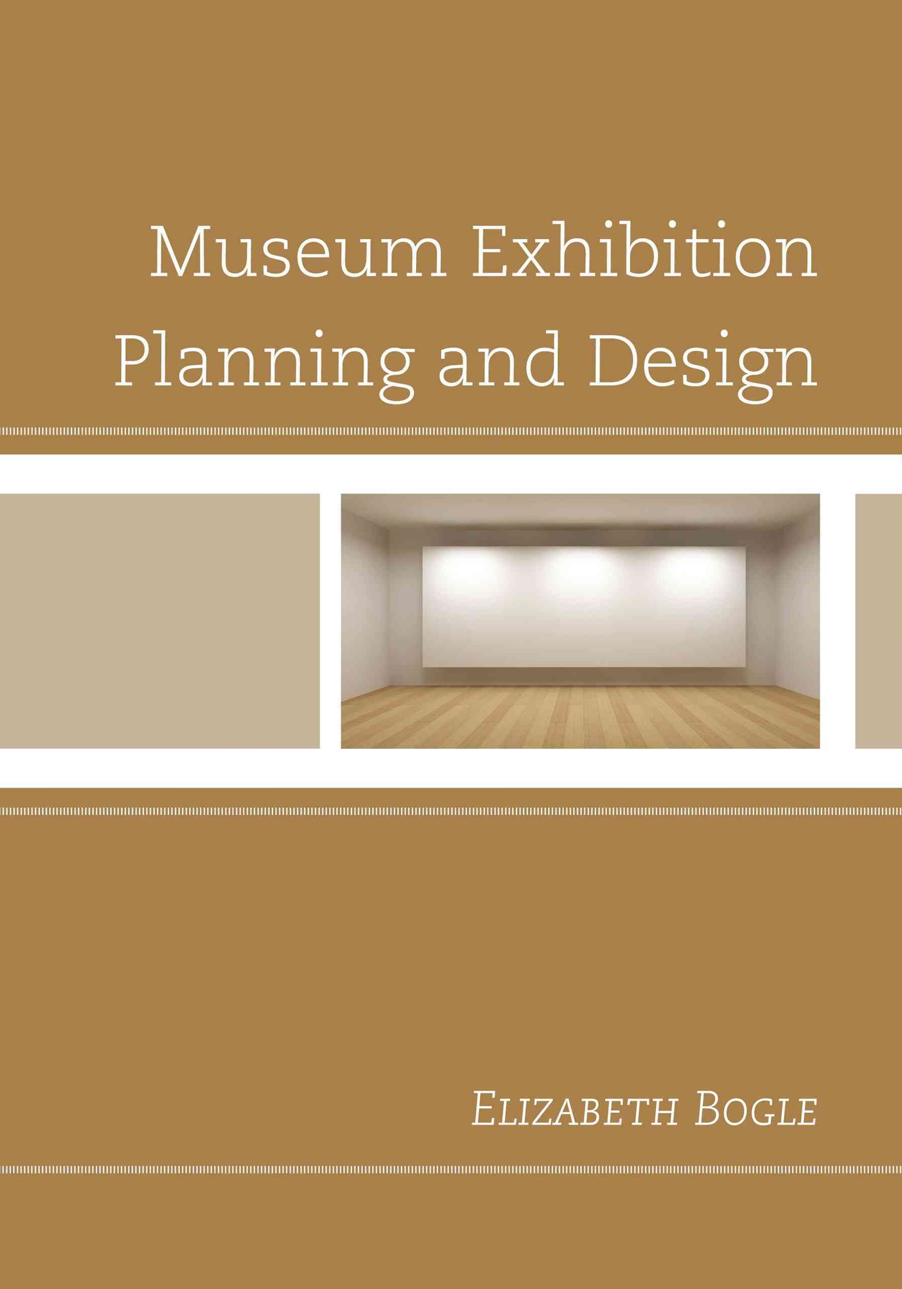 Museum Exhibition Planning and Design