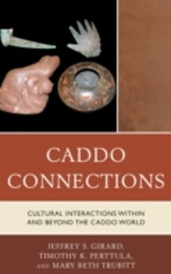 (ebook) Caddo Connections