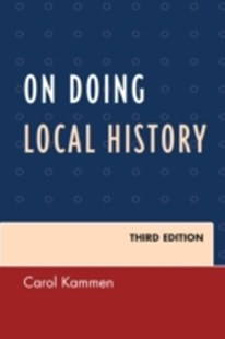 (ebook) On Doing Local History - History Latin America