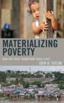 (ebook) Materializing Poverty