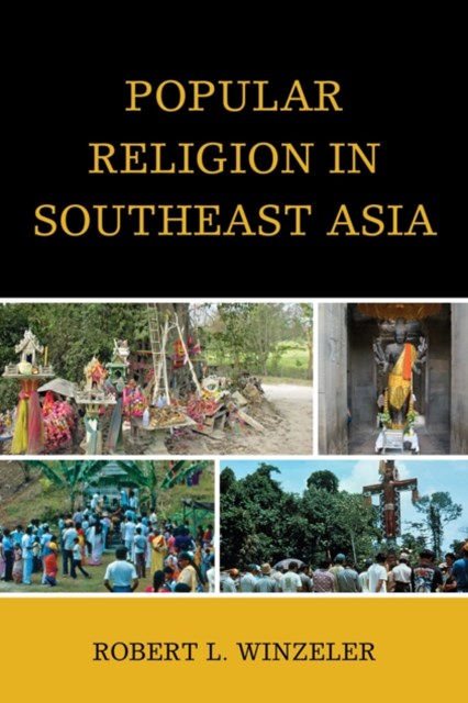 (ebook) Popular Religion in Southeast Asia