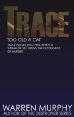 (ebook) Too Old a Cat