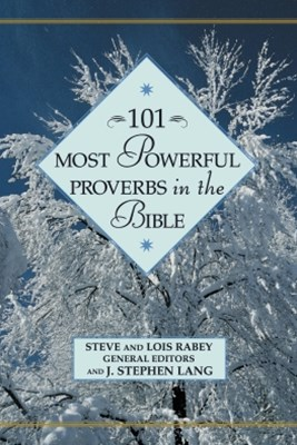 (ebook) 101 Most Powerful Proverbs in the Bible