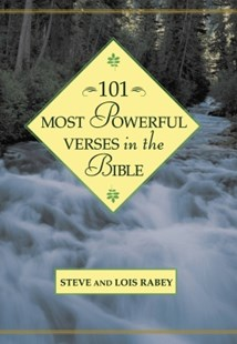 (ebook) 101 Most Powerful Verses in the Bible - Religion & Spirituality