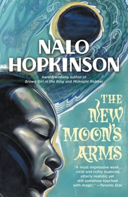(ebook) New Moon's Arms