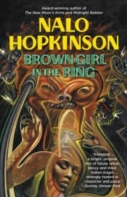 (ebook) Brown Girl in the Ring