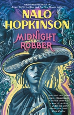 (ebook) Midnight Robber