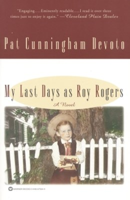 (ebook) My Last Days as Roy Rogers