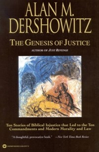 (ebook) The Genesis of Justice - Reference Law