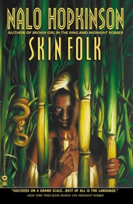 (ebook) Skin Folk