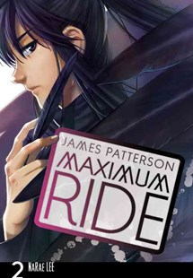 Maximum Ride by James Patterson, NaRae Lee (9780759529687) - PaperBack - Young Adult Contemporary