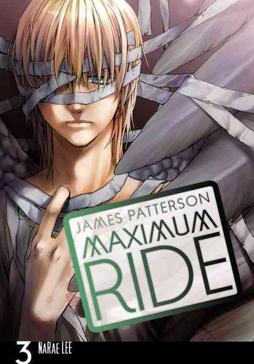 Maximum Ride - The Manga
