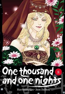 One Thousand and One Nights by SeungHee Han, JinSeok Jeon (9780759531260) - PaperBack - Children's Fiction