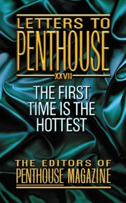 Letters To Penthouse XXVII