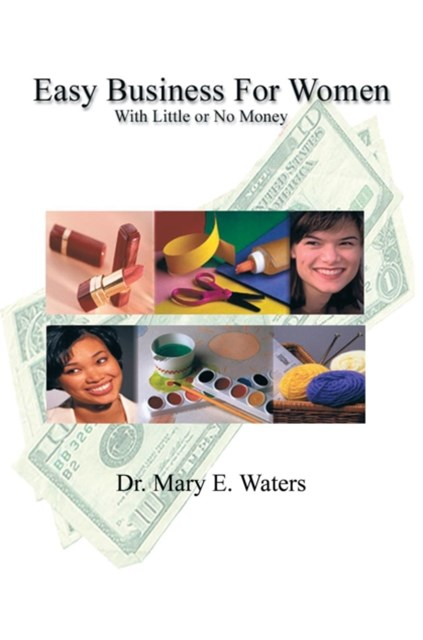 (ebook) Easy Business for Women with Little or No Money