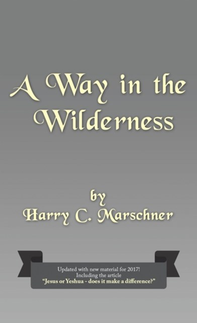 (ebook) Way in the Wilderness