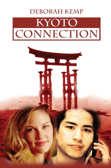 (ebook) Kyoto Connection